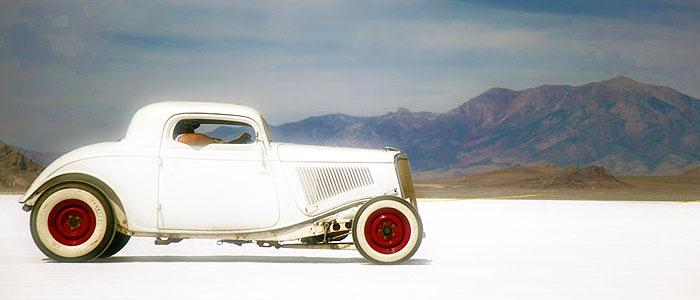 Car Salt